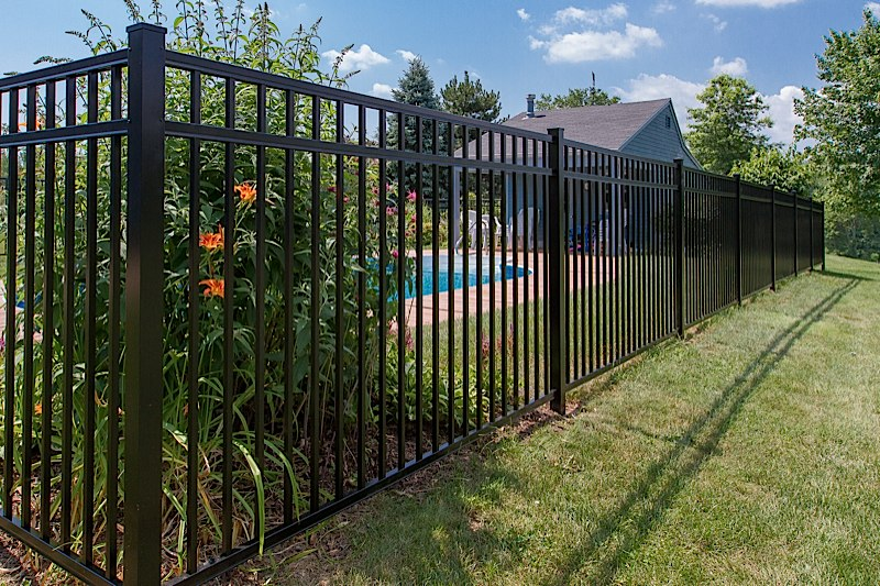 Image Result For Fence Installation Ct