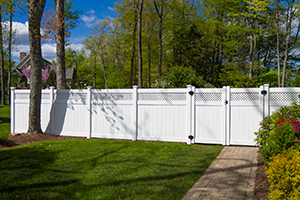 Connecticut Fence Company About Southington Rustic Fence