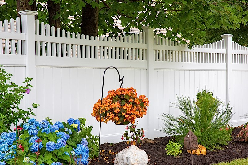 Selecting The Best Fence